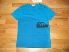 NWT PAUL SMITH JUNIOR TEE 10A $78