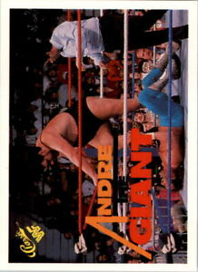1990 Classic WWF #76 Andre the Giant