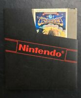 Magic Of Scheherazade Original Nintendo NES - Tested Cleaned Pics