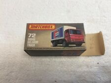 Matchbox Pepsi Dodge Delivery Truck 72