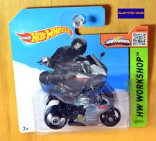 Hot Wheels Ducati 1199 Panigale [Silver/Grey] - New/Sealed/VHTF [E-808]