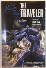 The Traveler 1-4 Trade Paper Back