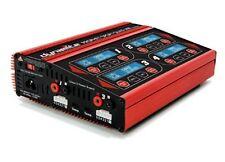 Dynamite DYNC2040 Prophet Sport Quad 4 X 50W AC / DC Lipo Nimh Battery Charger
