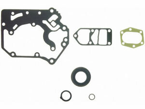 For 1961-1964 Chevrolet Corvair Truck Timing Cover Gasket Set Felpro 65388RP