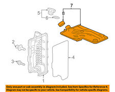 GM OEM Automatic Transaxle-Filter 24276289