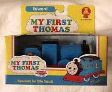 My First Thomas Edward Golden Bear The Tank Engine New Vintage