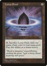MTG Lotus Petal Tempest Magic the Gathering LP-NM