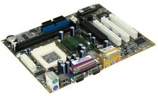 ASUS MEDION2001 s370 MOTHERBOARD SDRAM PCI AGP