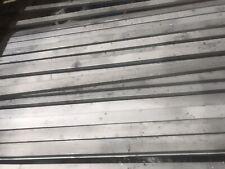 """Titanium  Flat Bar 6AL-4 V .375 X 1.000 X 120"""""""