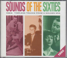 Sounds Of The Sixties1960 Reader's Digest 3CD 60's Timeless Tracks Golden Era