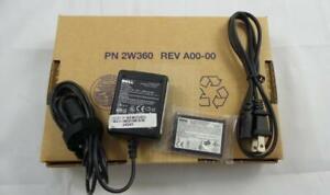 Original Dell Axim X50 X50V X51 X51V USB Sync Cradle Dock + 2200mAh Battery