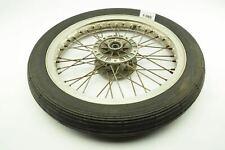 Ducati 500 Sport Desmo - Front wheel rim front A566028233