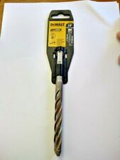 "DeWalt DW5437 High Performance 1/2"" (6"" tot. length) Drill with SDS plus Shank"
