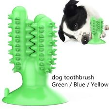 Dog Toothbrush Dog Toys Dog Molars Tooth Cleaning Tooth Stick Dog Chew Toy