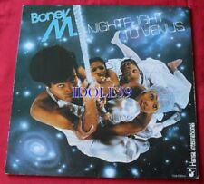 Vinyles boney m pop 33 tours