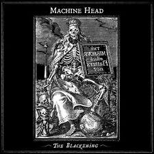 The Blackening [PA] by Machine Head (CD, Mar-2007, Roadrunner Records)
