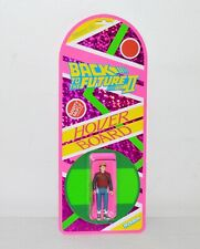 ReAction Back to The Future II Marty McFly Action Figure HoverBoard Super7 SDCC