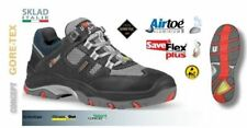 UPOWER BY JALLATTE SIZE 5 MORE GO20016 WATERPROOF GORTEX SAFETY CAP WORK BOOTS
