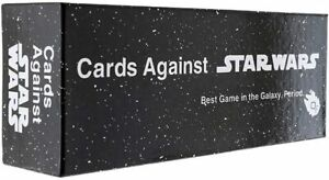 Brand New Cards Against Star Wars Humanity UK Edition Starwar Card Full Set Game