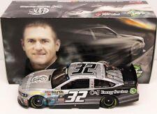 #37 FORD NASCAR 2015 * C&J ENERGY * Bobby Labonte - 1:24 lim. Ed.