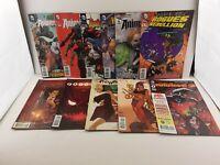 Lot Of Random DC/Vertigo Comics 11 Comics