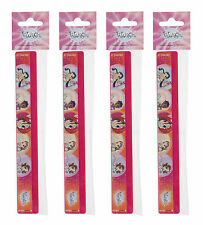 JOBLOT 12 X WITCH 20cm RULERS FOR PARTY BAGS NEW
