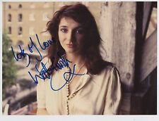 Kate Bush SIGNED Photo 1st Generation PRINT Ltd, No.'d + Certificate / 6