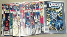 DOOM 2099 LOT(9.2-9.8)(NM- TO NM/MT)20 ISSUES-MARVEL
