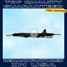 2009-2010 Ford F-150 Rack and Pinion Assembly