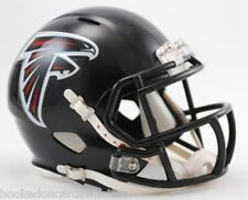 Atlanta Falcons Speed Mini Helmet Replica NFL