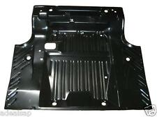 68-70 CHARGER 1-PC COMPLETE TRUNK FLOOR PAN