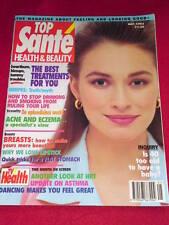 TOP SANTE - DANCING - May 1993 # 3