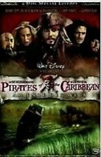 DVD Fluch der Karibik 3 Pirates of the Caribbean Am Ende der Welt Kinofilm Film