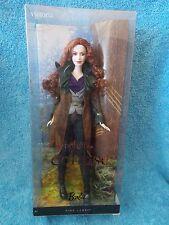 Mattel Barbie Twilight Saga Eclipse Victoria Doll MIB