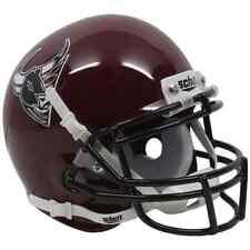 COLORADO MESA MAVERICKS NCAA Schutt XP Authentic MINI Football Helmet