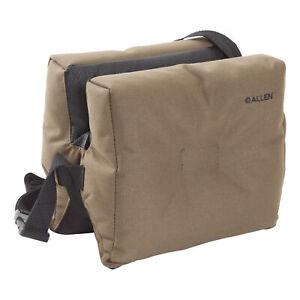 Allen Cases Shooting Rest Filled Bench Bag 1851