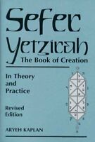 Sefer Yetzirah : The Book of Creation, Paperback by Kaplan, Aryeh (TRN); Kapl...