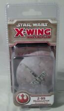 Star Wars x-Wing Miniature Z-95 Headhunter Nuovo Svendita