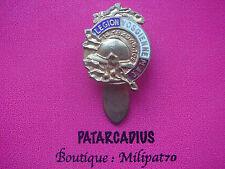 Réduction Amicale - Légion Vosgienne M.A.C. ( Mourgeon )