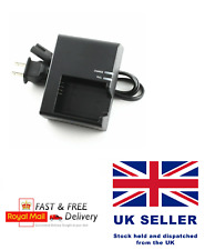 LC-E10C LC-E10E Battery Charger For Canon LP-E10 EOS 1100D kiss X50 Rebel T3 UK
