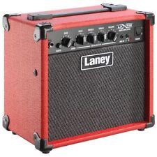 Laney Combo Guitar Amplifiers Channels 1