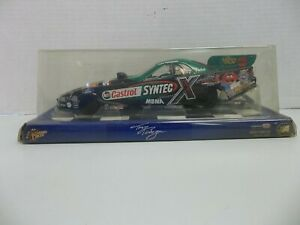 WINNERS CIRCLE *TONY PEDREGON *MUPPETS 25TH ANNIVERSARY FUNNY CAR *1:24 SCALE*