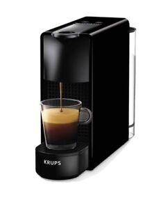 NESPRESSO by Krups Essenza Mini XN110B40 Coffee Machine - Grey