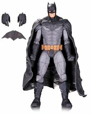 DC Comics Designer Series: Lee Bermejo Batman Action Figure