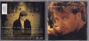 Michael W. Smith -  I'll Lead You Home  (CD, Aug-1995, Reunion)