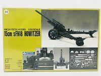 Maqueta GUNZE SANGYO 1/35 15Cm sFH18 HOWITZER NEW Nuevo Sellado 1990