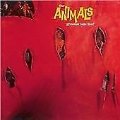 The Animals - Greatest Hits Live! (Live Recording, 2008)