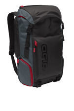 """OGIO Torque Pack 15"""" Laptop Water resistant Backpack - New Hiking"""