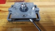 Erowa ER-035715 Flat Manual chuck Wire EDM, System 3R, Hirschmann, Meca