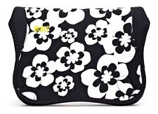 BUILT NY Envelope Case for 9 - 10-Inch Netbooks/Laptops - Summer Bloom